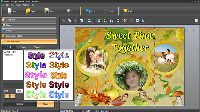 How To Make A Digital Scrapbook 5 Easy Steps With Pictures